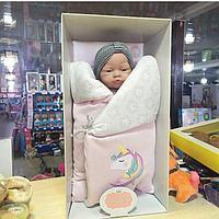 Кукла Paola Reina с розовым конвертом 05186, фото 1