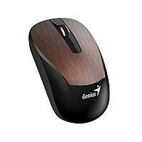 Беспроводная оптическая мышь Genius ECO-8015 (Chocolate)