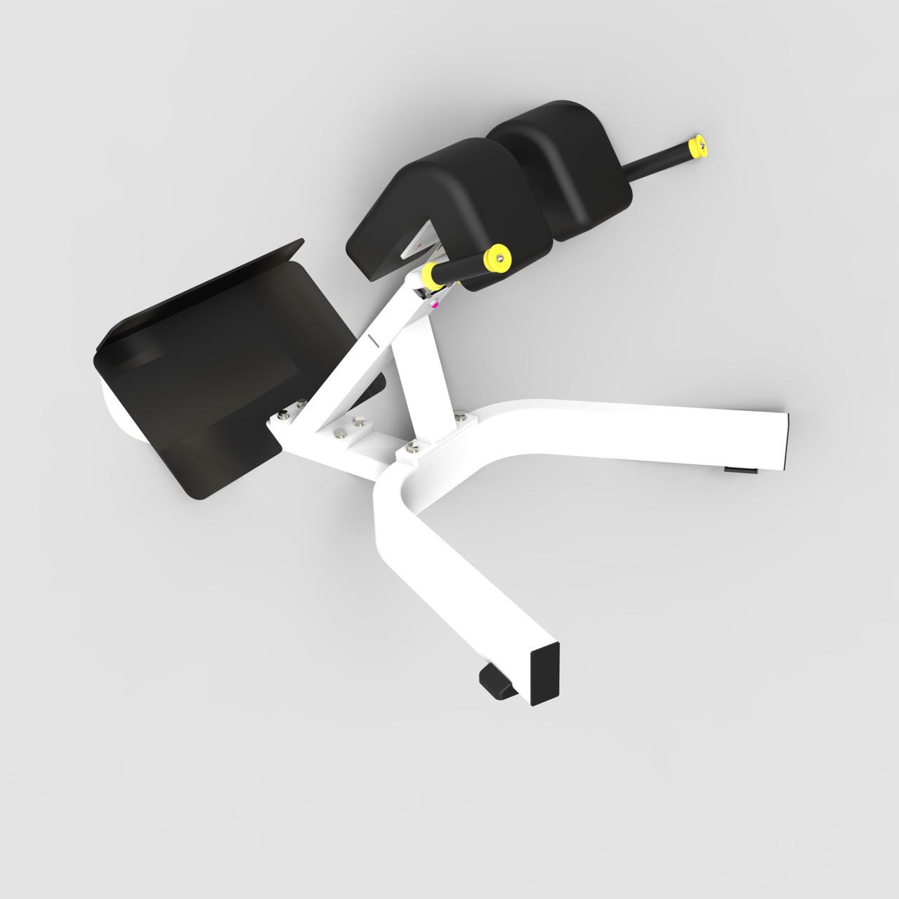 Тренажер Гиперэкстензия ST-1539 \RS 9939