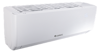 Кондиционер настенный Gree-09: Pular R410A - GWH09AGA-K3NNA1A (без соединительной инсталляции)