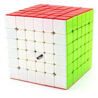 Кубик-головоломка MOFANGGE 6X6 WUHUA color, фото 1