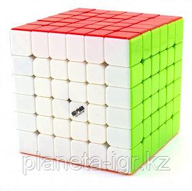 Кубик-головоломка MOFANGGE 6X6 WUHUA color