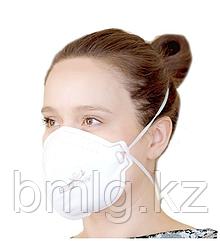 Респиратор FFP3 / Четырехслойные маски DOLCE PHARM