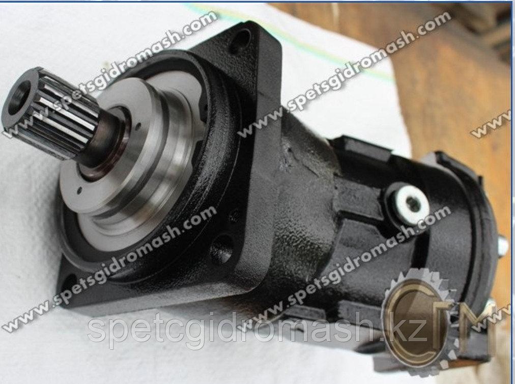 Гидромотор и гидронасос 310.56 аксиально-поршневой нерегулируемый