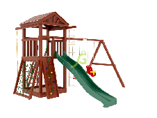 Детские игровые площадки Classic