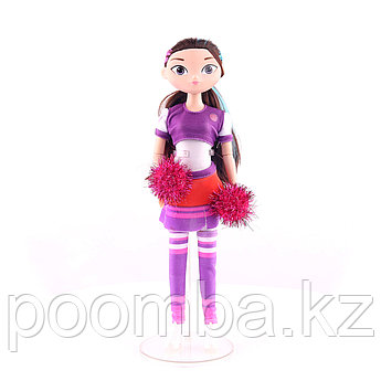 Сказочный патруль - Кукла Варя «Танцуют все»