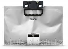 Картридж Epson C13T01D100 WF-C5X9R Black XXL Ink Supply Unit