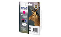 Картридж Epson C13T13034012 I/C B42WD пурпурный new