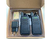 Портативная радиостанция WLN KD-C1, фото 1