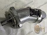 Гидронасос 310.12.04.00 аксиально-поршневой нерегулируемый, шлицевой вал - левого вращения, фото 2