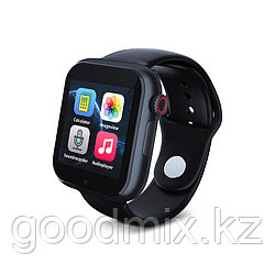Смарт часы Smart Watch Z6 (черный)