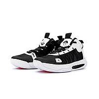 Баскетбольные кроссовки Jordan Jumpman 2020 Black Silver BQ3449-006 размер: 40, фото 1