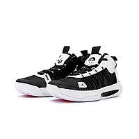 Баскетбольные кроссовки Jordan Jumpman 2020 Black Silver BQ3449-006 размер: 42, фото 1