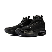 Баскетбольные кроссовки Air Jordan 34 XXXIV Black Cat AR3240-003 размер: 40,5, фото 1