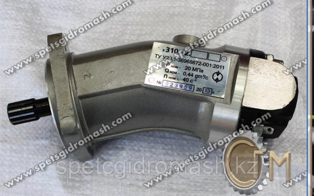 Гидромотор 310.12.00.00 аксиально-поршневой нерегулируемый