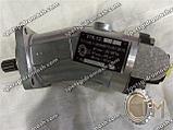 Гидронасос 310.12.03.00 аксиально-поршневой нерегулируемый,  шлицевой вал - правого вращения, фото 3