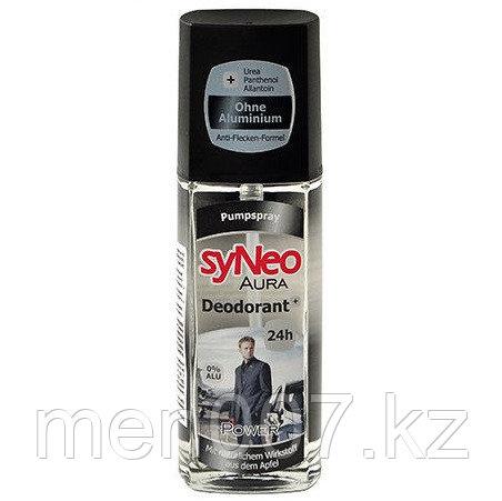 SyNeo 5 (для мужчин) (антиперспирант спрей) (24 часа действия) без алюминиевых добавок