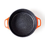 Кастрюля Nice Cooker HELIOS Series 28х13,9 см 7,2 л, фото 2