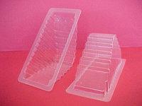 Бутербродник под запайку 4-слойный прозрачный ПП 1х900 (БЛ)
