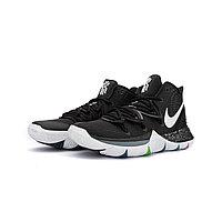 Баскетбольные кроссовки Nike Kyrie 5 Black AO2918-901 размер: 42