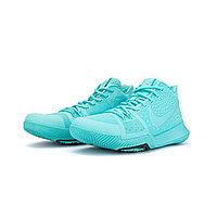 """Баскетбольные кроссовки Nike Kyrie 3 """"Aqua"""" 852395-401 размер: 41, фото 1"""