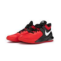 Баскетбольные кроссовки Nike Air Max Impact Red Black CI1396-600 размер: 40, фото 1