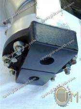 Гидромотор 310.3.112.00.06 аксиально-поршневой нерегулируемый