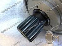 Гидромотор 310.3.112 нерегулируемый, шлицевой вал
