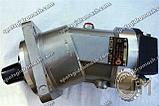 Гидромотор 310.3.112 нерегулируемый, шлицевой вал, фото 3