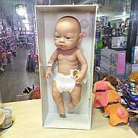 Кукла Paola Reina в памперсе мальчик/девочка 05047/05148