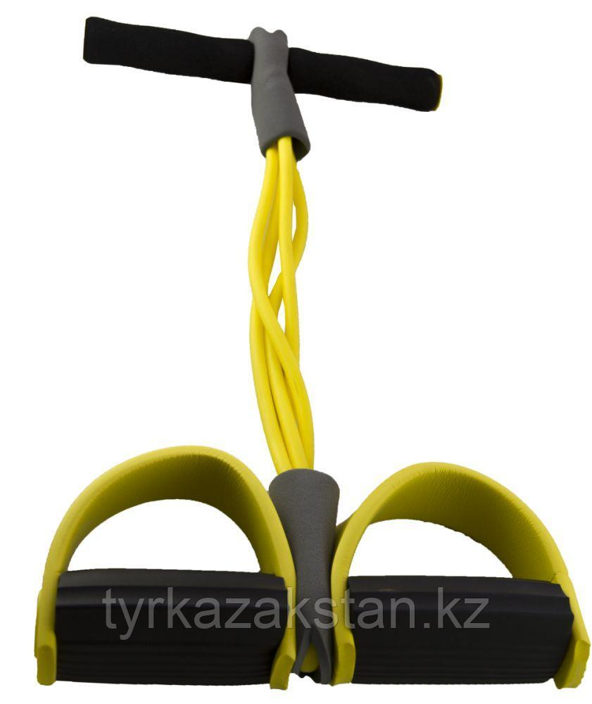 Эспандер для спины Atemi, ACE04, ТПЕ, 10 кг