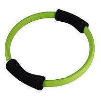 Кольцо для пилатес Atemi, APR01, 30,5 см, зеленое