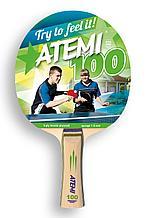 Ракетка для настольного тенниса Atemi 100 CV