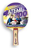 Ракетка для настольного тенниса Atemi 300 CV