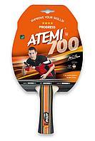 Ракетка для настольного тенниса Atemi 700 CV
