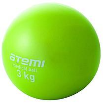 Медбол Atemi, ATB03, 3 кг
