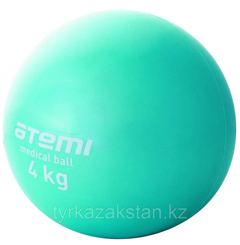 Медбол Atemi, ATB04, 4 кг
