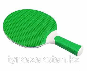 Ракетка для настольного тенниса Atemi (пластик), салат., ATR-10