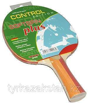 Ракетка для настольного тенниса BUTTERFLY Softspin Plus CV