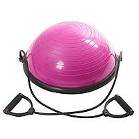 Полусфера Bosu Ball Atemi, 58 см, ABS01