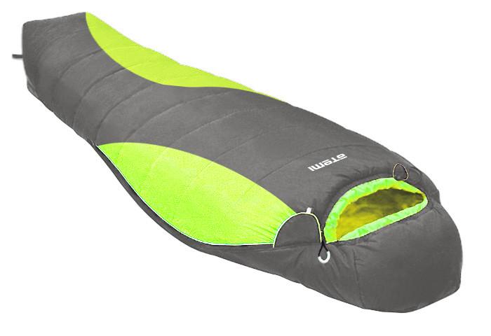 Спальный мешок туристический, 450 г/м2, -12 С, A1-18
