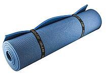 Коврик туристический Atemi 1800*600*8мм, синий