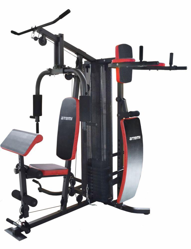 Многофункциональный спортивный комплекс Atemi, AGS4100