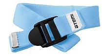 Ремешок для йоги Atemi, AYS01BE, синий