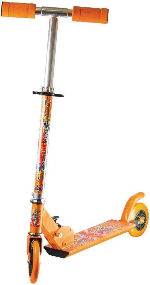 Самокат детский двухколесный Novus (колеса 120мм), NFS17-1202