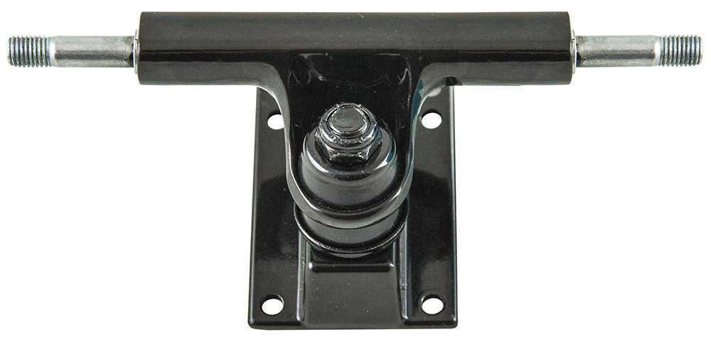 Подвеска для миниборда цвет черный, AT-18.01