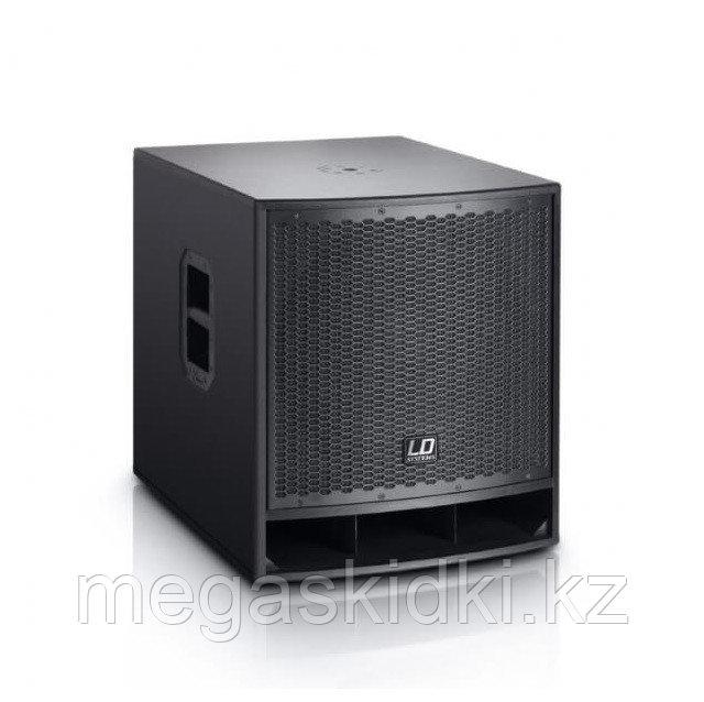 Активный сабвуфер LD Systems GT SUB 18A