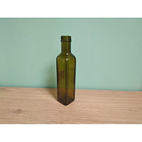 Стеклянная бутылка 250 мл