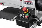 JET JWDS-1020-M Барабанный шлифовальный станок 230 В, фото 2