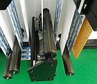 Машина для инспекции, перемотки и продольной резки полотна Relia VLF-330 (Италия), фото 8